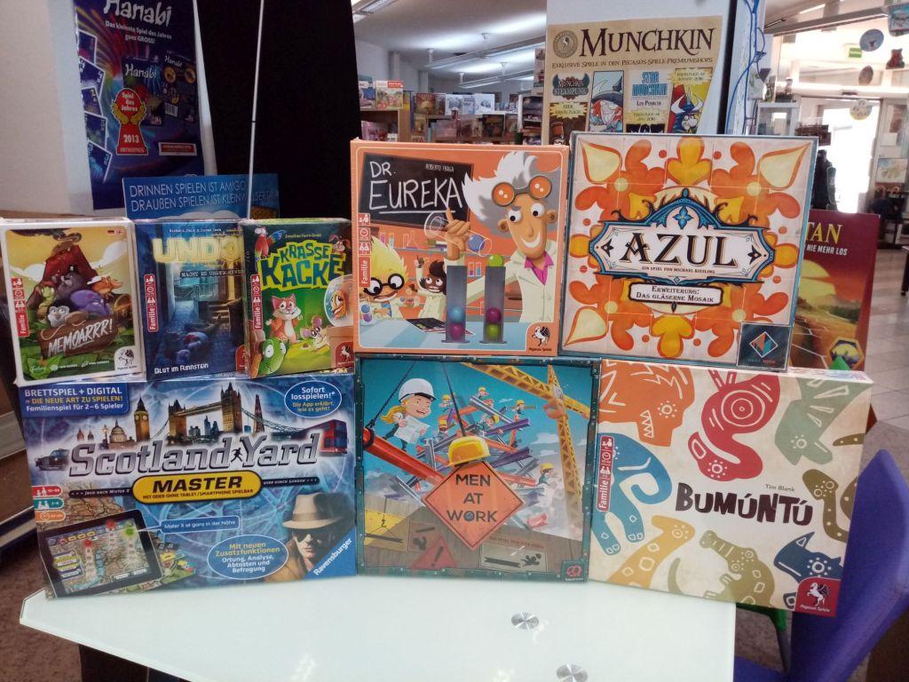 Games, Toys & more Scotland Yard Master Ravensburger Spiele Linz