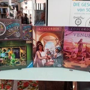 Games, Toys & more Kneipenquiz QuizSpiele Linz