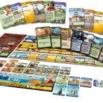 Games, Toys & more Thrugh the Ages CGE Spielerunde Linz