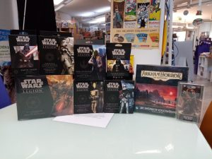 Games, Toys & more Star Wars Legion Tabeletop Linz