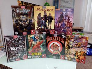 Games, Toys & more Pegaus Merchandise Puzzles Linz