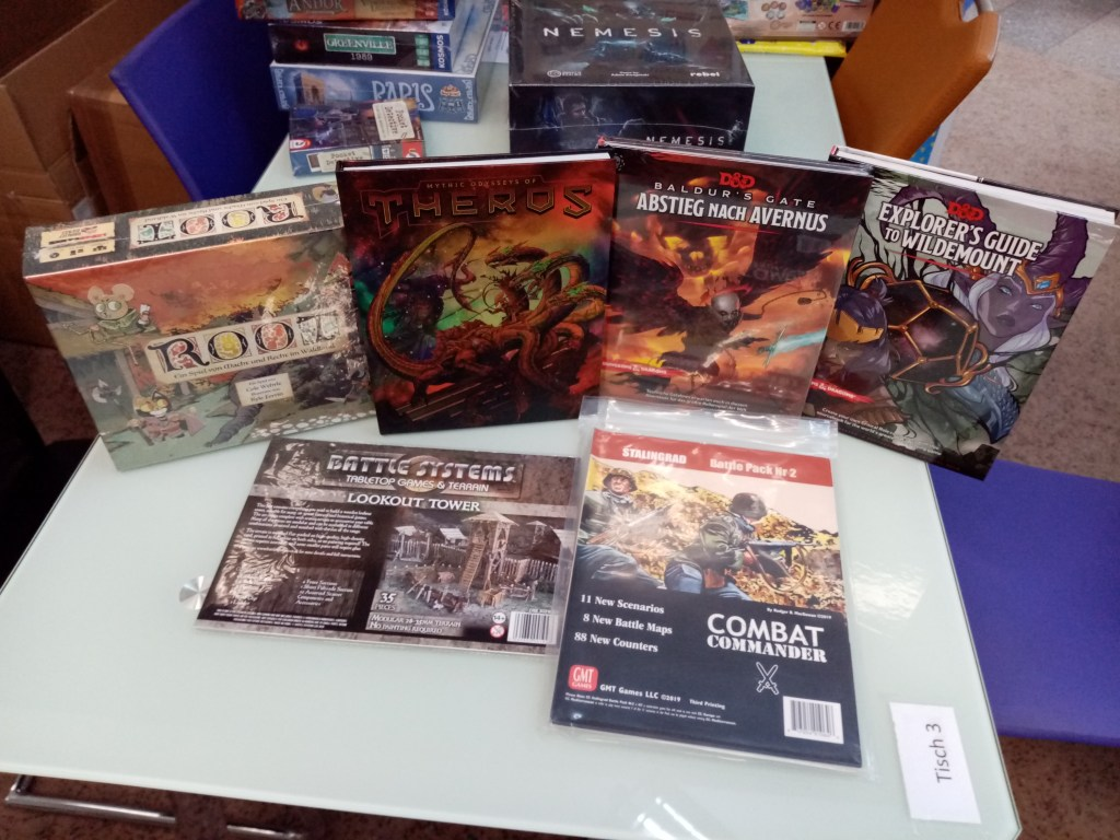 Games, Toys & more D&D Explorers Guide to Wildmount Linz
