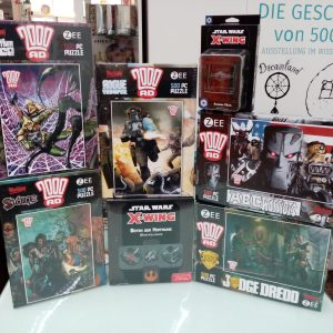 Games, Toys & more Manga Puzzles Linz
