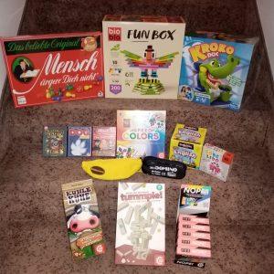 Games, Toys & more Kuhle Kuh Kartenspiel Linz