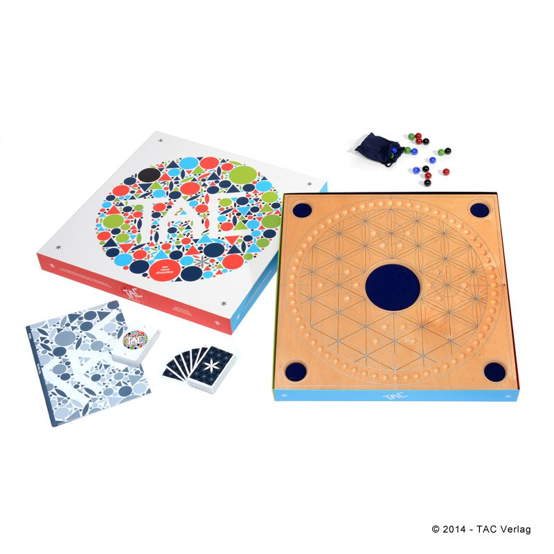 Games, Toys & more TAC Holzspiele Linz