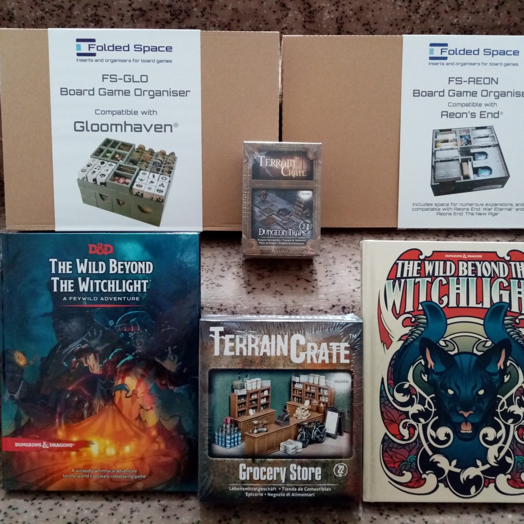 Games, Toys & more Terrain Crate Tabletop Linz