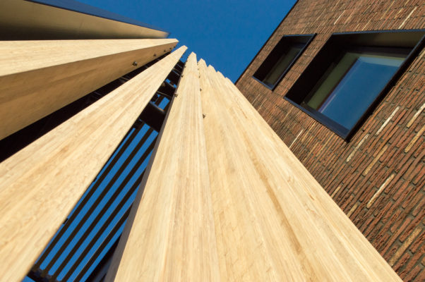 Moso Bamboe Prijzen : Bamboe n finity gevelbekleding millimeter