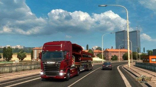 Euro Truck Simulator 1.39.1 B2 Crack Multilingual Torrent Activation Key