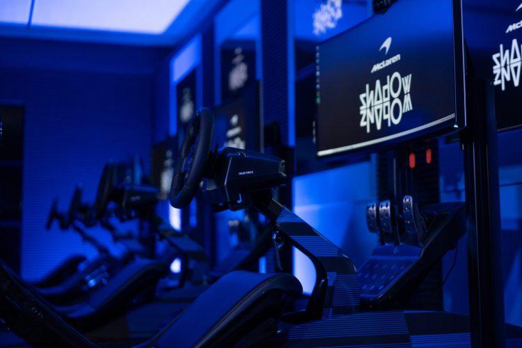 McLaren Launches Dedicated Esports Studio – GTPlanet