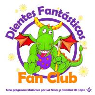 As the Fantastic Teeth Fan Club grew, Masonic Home and School of Texas, along with the dentists volunteering to meet with kids in their area, determined that a Spanish language version of Bristles The Dragon was an absolute necessity.