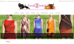 fund2wear-ecommerce-501c3-charitable-donations