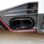 GT-R NISMO Optional Titanium Exhaust
