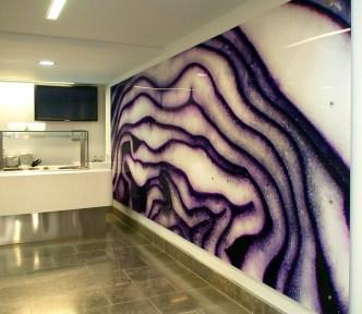 Window graphics and Wall Art