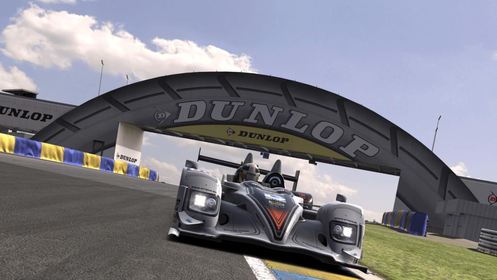 """GTRsimCenter estará en el """" SPV RACING Road to Le Mans """""""