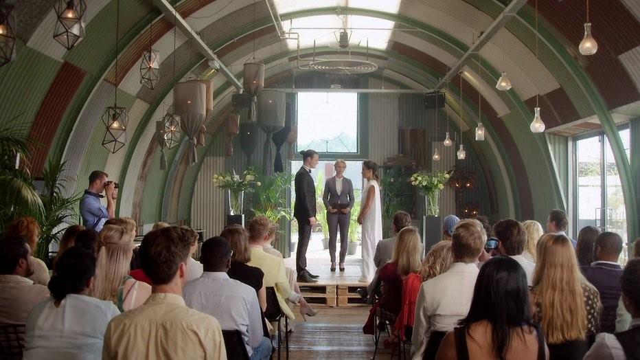 Blog: Afgaan op je eigen bruiloft
