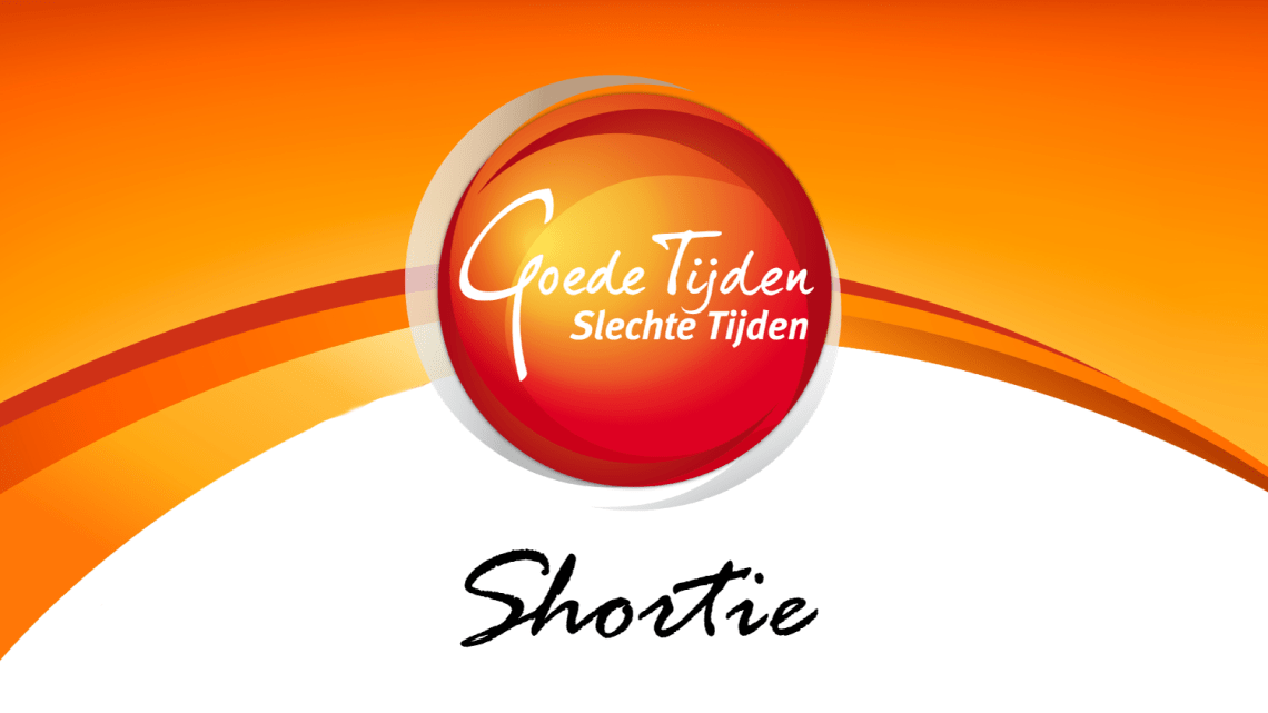GTST Shortie dinsdag 11 september 2018