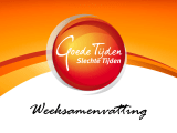 GTST Weeksamenvatting week 37 2018