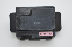 KAWASAKI NINJA ZX6R 2000 JUNCTION BOX FUSE BOX 260211095 | eBay