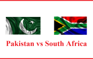 Pakistan vs South Africa Live | Pak vs SA Match