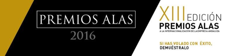 Premios Alas a la internacionalización