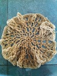 Things I Found Useful Series - Knitted Dish Cloth