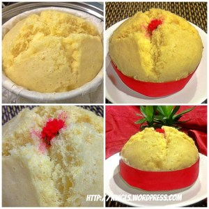 The Plights of Kuey Neng Ko…The Traditional Chinese Steamed Sponge Cake…