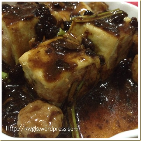 Soy, Soy, Soy, Join Me to Cook Soy Related Products