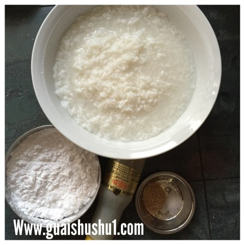What Is The Dish That Have The Savoury White Or Sweet Black Version of Stir Frying–Char Kuih or Char Kuih Kak or Fried Carrot Cake (炒粿, 炒菜头粿, 炒萝卜糕, 炒粿角, 炒糕粿)