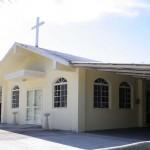 Santa Ana Chapel
