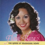 Flora Baza, Queen of Chamorro Music
