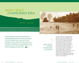Ancient Chamorro Era