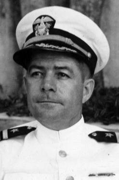 Governor B.V. McCandlish