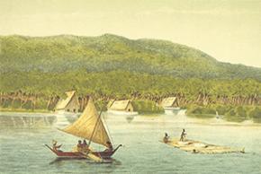 Yap Settlers