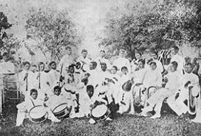 CHamoru Band