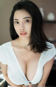 Cathy - Guangzhou Escort