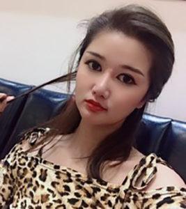 Isabelle - Guangzhou Escort