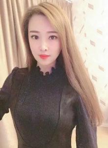 Kristen - Guangzhou Escort