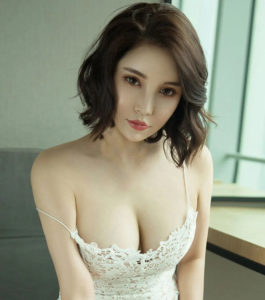 Nancy - Guangzhou Escort