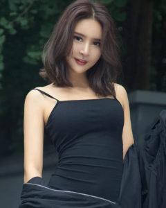 Vickie - Guangzhou Escort