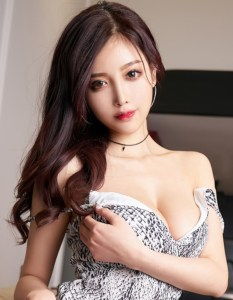 Hui Qing - Guangzhou Escort