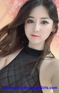 Marilyn - Guangzhou Massage Girl