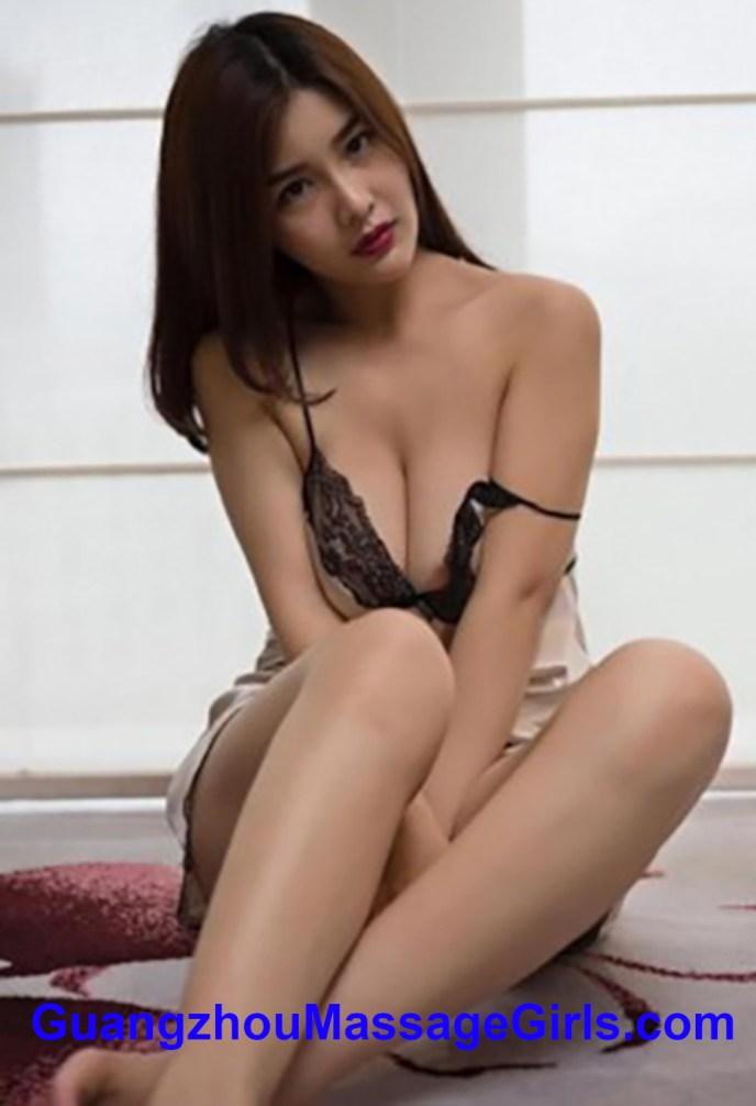 Natalie - Guangzhou Massage Gril