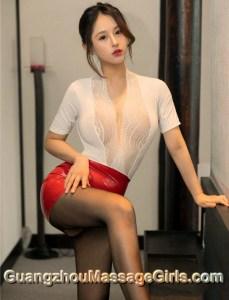 Guangzhou Escort - Isabella