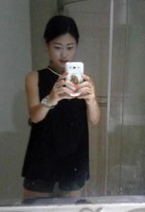 Guangzhou Massage Girl - Adelle