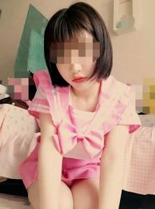 Guangzhou Massage Girl - Ellie