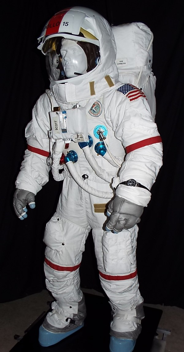 GuardLee Space Suits
