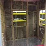 Guard Booth manufacturer-Fully Insulated Floor, Walls, & Roof