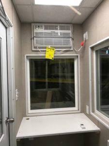 4x6 Guard Booth-Plan B-Model#46GHB