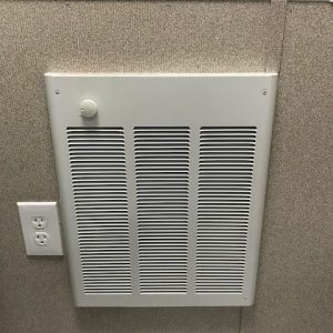 3000 watt wall heater
