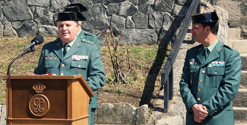 El GREIM de Sabero homenajeado por el Ayuntamiento de la localidad por la labor que desarrollan en la zona